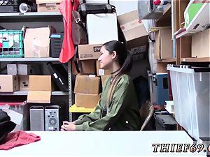 cam unload gets caught in public habitual Theft