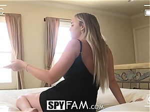 SPYFAM NO party unless step daughter humps step daddy