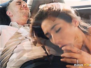 cumming on cock longing lovelies August Ames and Eva Lovia