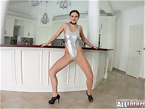 Tina Kay anal invasion gangbang creampie on All inner part 1