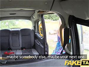 faux cab Mum with congenital cupcakes gets fat brit man sausage
